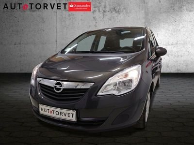 brugt Opel Meriva 1,4 Enjoy