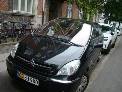 brugt Citroën Xsara Picasso VAN 1,6 I 16V