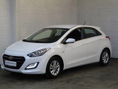 brugt Hyundai i30 1,6 CRDi 110 Trend
