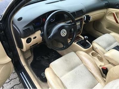brugt VW Passat Passat 1,9 Billighighline