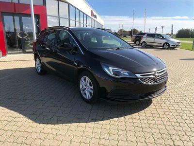 brugt Opel Astra 6 CDTi 136 Enjoy ST aut.