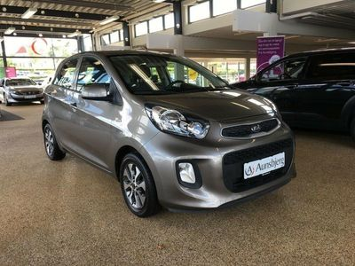 brugt Kia Picanto Style+ Limited