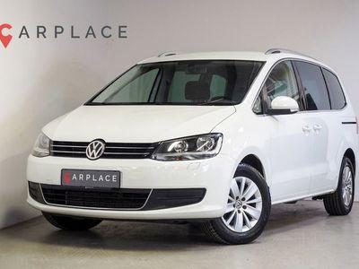 brugt VW Sharan 2,0 TDi 150 Comfortline BMT