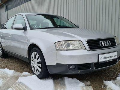 brugt Audi A6 2,4 Avant quattro Tiptr.