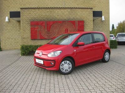 usado VW up! Up! 1,0 60 Move