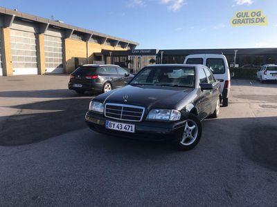 brugt Mercedes C280 Fantastisk Mercedes C280 Sport sælges!
