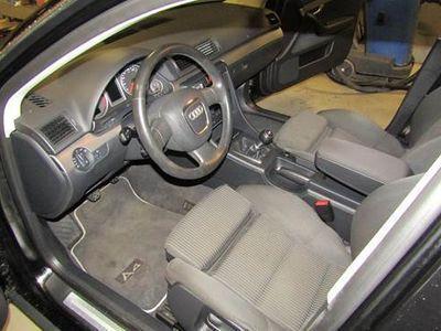 usado Audi A4 Avant 1,8