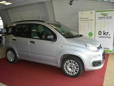 brugt Fiat Panda TwinAir 65 Pop
