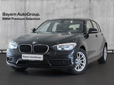 used BMW 118 i 1,5 Connected