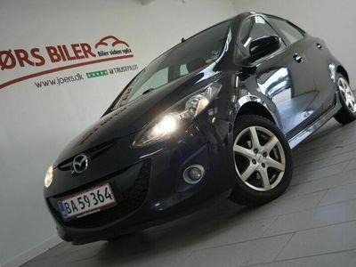 brugt Mazda 2 1,5 102 Sport