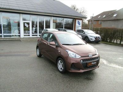 second-hand Hyundai i10 Touch