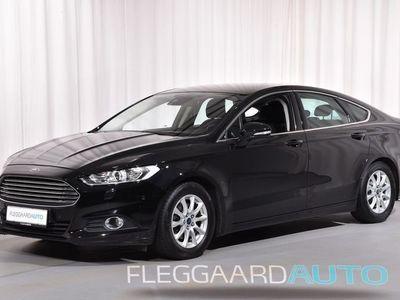 brugt Ford Mondeo 2,0 TDCi Trend ECO Fleet 150HK 5d