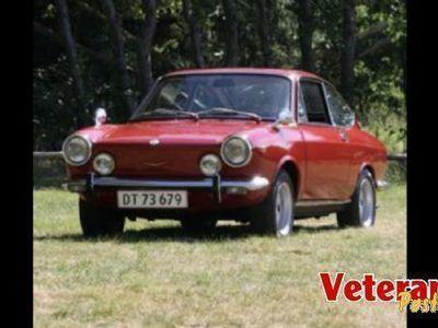 brugt Fiat Coupé 850 sport