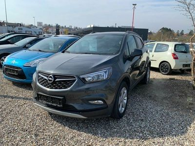 used Opel Mokka X 1,6 CDTi 110 Enjoy