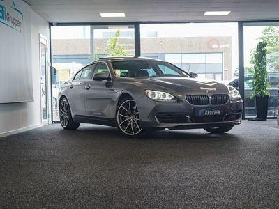 brugt BMW 640 d 3,0 Gran Coupé xDrive aut.