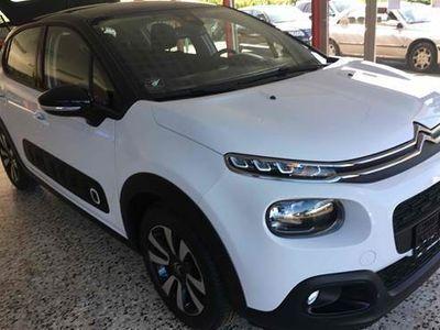 brugt Citroën C3 PureTech 82 4-dørs m. bagklap 1,2