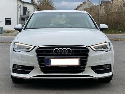 brugt Audi A3 Sportback 2.0 150 HK Ambition