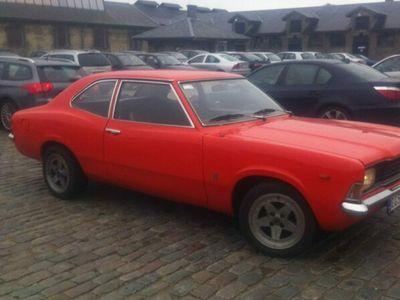 brugt Ford Cortina Mk3