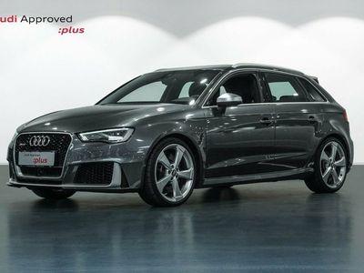 używany Audi RS3 2,5 TFSi SB quattro S-tr.