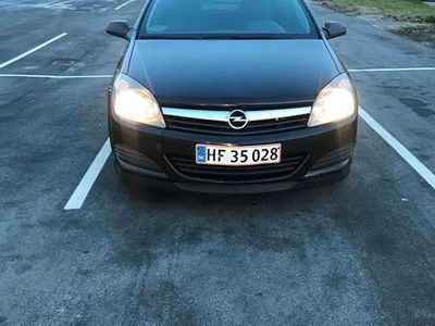 used Opel Astra 6