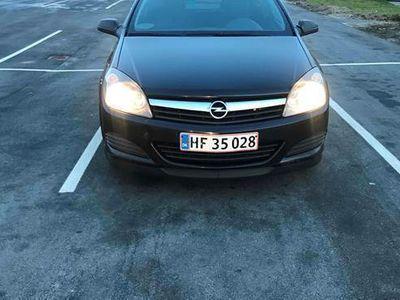 käytetty Opel Astra 6