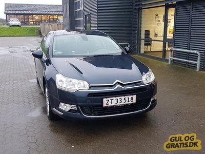 brugt Citroën C5 1,8