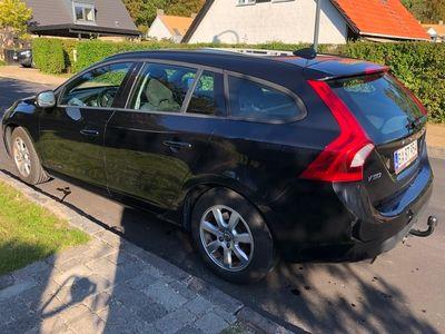 brugt Volvo V60 Drive Kinetic