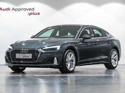 brugt Audi A5 Sportback 40 TDi Advanced+ S-tr.