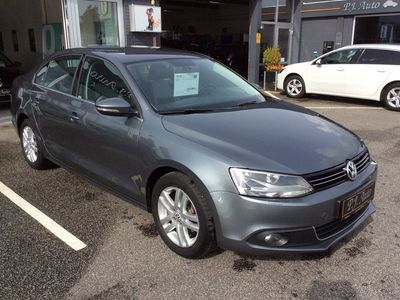 used VW Jetta 1,6 TDi 105 Highline BMT
