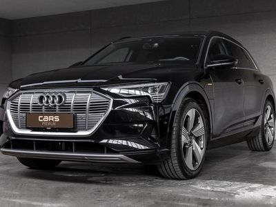 brugt Audi E-Tron - el EL Quattro 408HK 5d Aut.