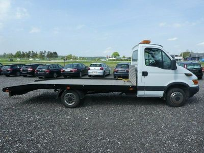brugt Iveco Daily 2,3 35S10 3750mm Lad