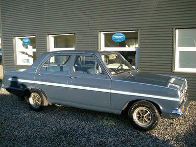 brugt Vauxhall Victor 1,6 VX 4 90