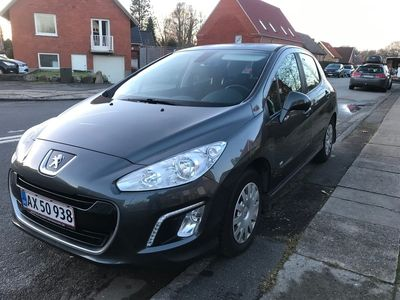 second-hand Peugeot 308 1.6 92 HK Style