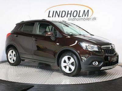 brugt Opel Mokka 1,4 T 140 Cosmo