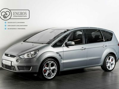 used Ford S-MAX 2,0 Trend
