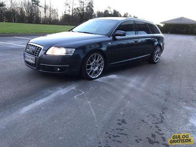 brugt Audi A6 2,0 Avant tdi