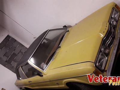 brugt Ford Taunus 2,0 V6 GXL Sedan