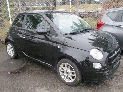 brugt Fiat 500 1,4 Sport
