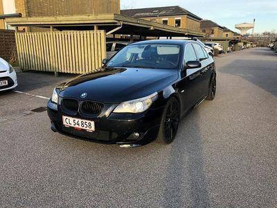 brugt BMW 530 3,0