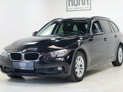 brugt BMW 316 d 2,0 Touring 5d