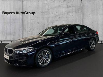 brugt BMW 530 i 2,0 M-Sport aut.