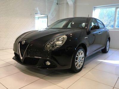used Alfa Romeo Giulietta 1,4 Multiair Super TCT 170HK 5d 6g Aut.