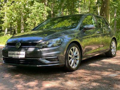 brugt VW Golf VII 1,4 TSi 150 Highline DSG