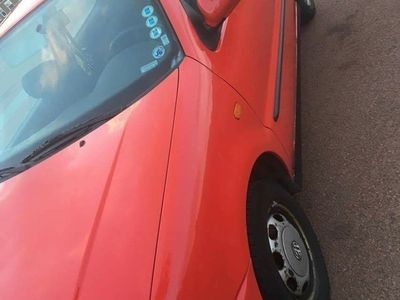 brugt VW Polo 1,6