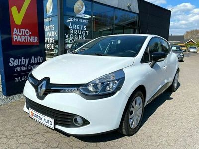 brugt Renault Clio IV TCe 90 Expression