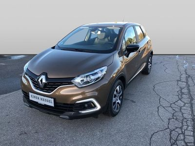 brugt Renault Captur 1,5 Energy DCI Zen EDC 90HK 5d 6g Aut.
