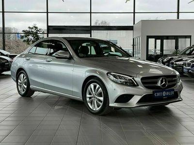 brugt Mercedes C200 1,5 Advantage aut.