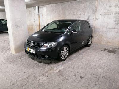 brugt VW Golf Plus TDI