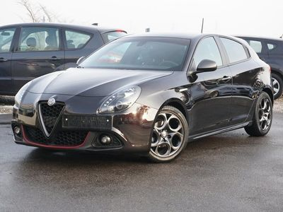 käytetty Alfa Romeo Giulietta 1,6 JTD 120 Super TCT