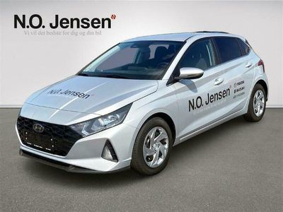 brugt Hyundai i20 1,0 T-GDI Essential 100HK 5d 6g